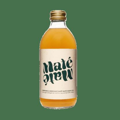 Maté Maté 0,33 flaske