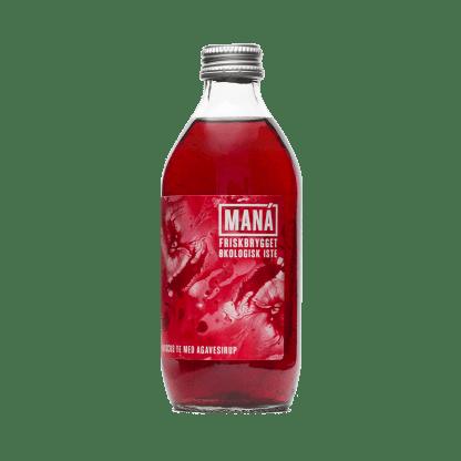 Maná Hibiscus flaske