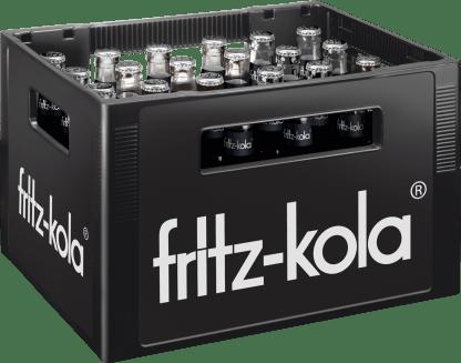 Fritz Kola kasse