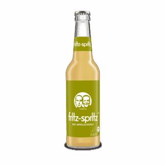 Fritz-Spritz æble flaske