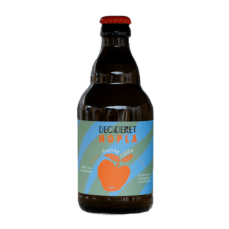 Decideret Hopla flaske