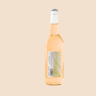 Orange vin fra Vinhanen