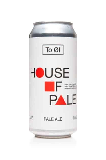 House of Pale - IPA