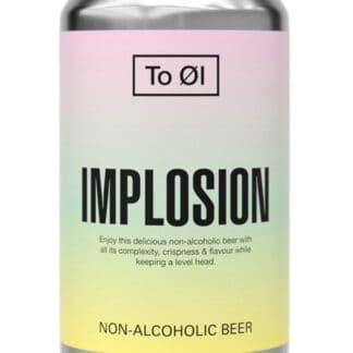 Lækker IPA fra To Øl